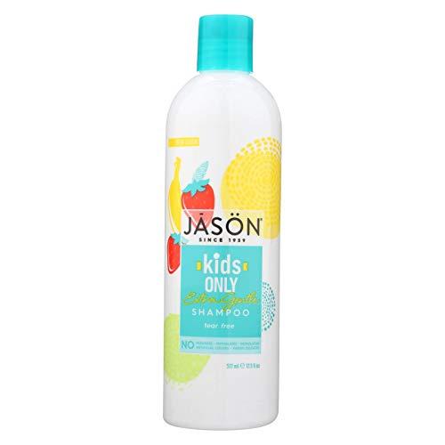 Jason Natural Products - Jason Kids Only Shampoo Extra Gentle Formula - 17.5 fl oz by Jason Natural