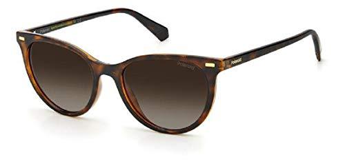 Polaroid Gafas de sol PLD 4107 S 086 La Havana lentes polarizadas