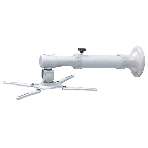 Newstar Suporte de Parede para Projector Beamer W50 Silver