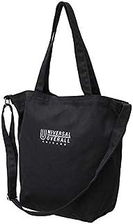 UNIVERSAL OVERALL ユニバーサルオーバーオール 2WAY キャンバス トートバッグ