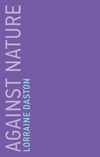 Against Nature (Untimely Meditations Book 17) (English Edition)
