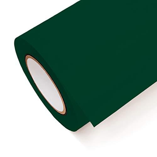 Klebefolie Oracal 631-060 Dunkelgrün matt | Maße 126cm x 1m | Klebefolie günstig in 1A Qualität von SalierShop