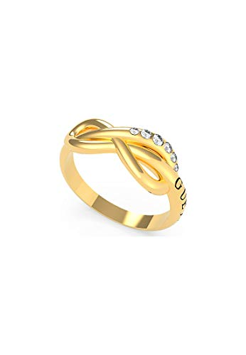 Guess Ring Jewellery Eternal Love UBR20034-54