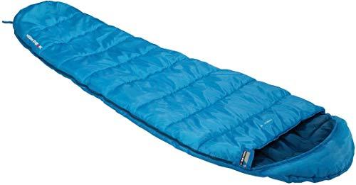High Peak Trek 2 Schlafsack Blue/darkblue 2021 Quechua Schlafsack