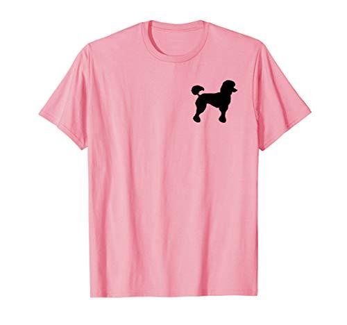 Sock Hop Cutie 50's Costume Shirt Big Poodle 1950's Party T-Shirt