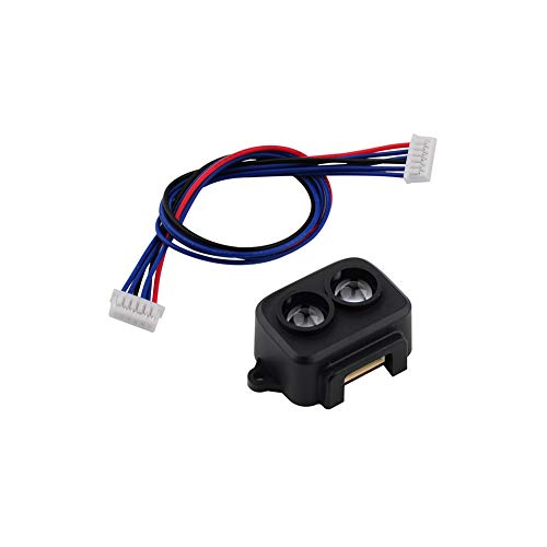 Benewake TF-Luna LiDAR-Modul Entfernungsmesser Sensor 0,2–8 m, für Arduino Pixhawk RC Drohne Smart Home Roboter 5 V UART IIC Interface