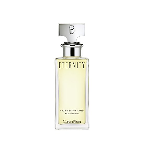 Perfume, Calvin Klein Eternity, Spray para mujer, 100 ml