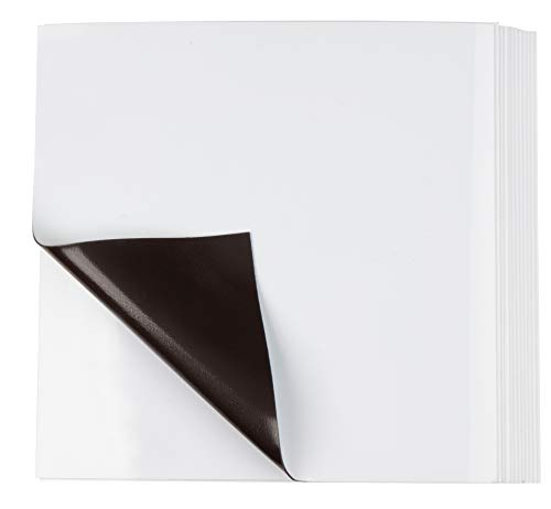 Pizarra magnética blanca borrado seco frigorífico;