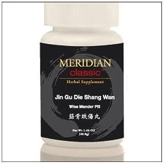 Meridian Classic Premium Brand Teapills - Jin Gui Shen Qi Wan/Jin Gui Shen Qui Tang, Golden Cabinet Tonic Pill