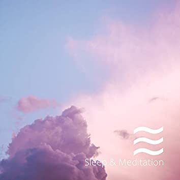 Pink Noise for Deep Sleep Relaxation Summer Nights Collection