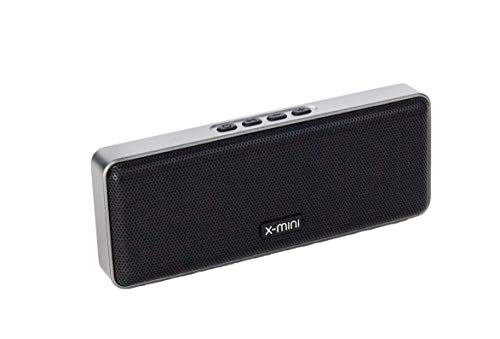 X-mini Xoundbar - Portable Bluetooth Stereo Speaker,...
