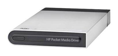 HP Pocket Pavilion Media Drive PD1200