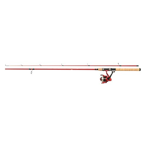 Berkley Cherrywood Spinning Rod and Reel Combo Set - Ready to Fish Spin...