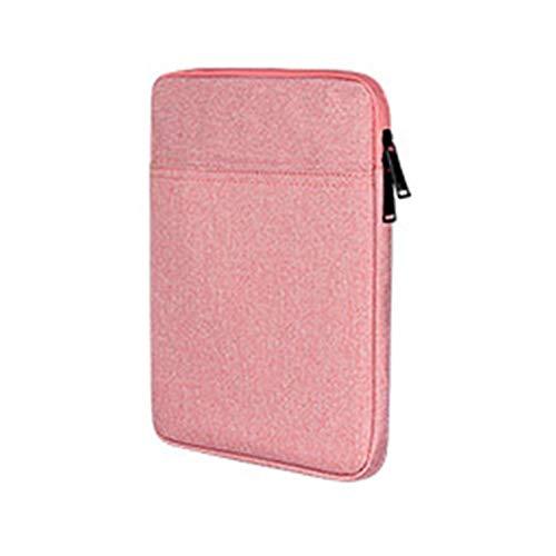 Bolsa de la manga Bolsas para la tableta de la pluma para el paquete de Ipad mini cubierta protectora 7 pulgadas conveniente para mini 1/2/3/4/5