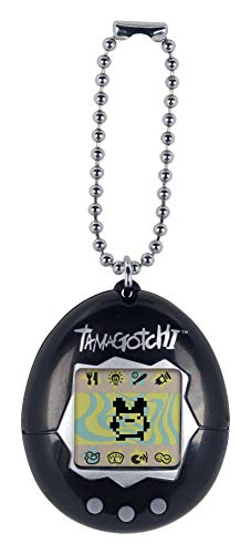 TAMAGOTCHI 2019 Limited Edition Original Black
