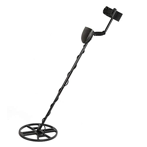 Sale!! ZnMig Lightweight Metal Detector for Adults Durable MD990 LCD Display Metal Detector Gold Dig...