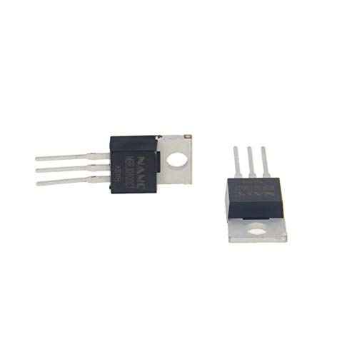 Fielect MBR30100CT SMD Schottky Rectifier Diode 30A 100V Axial Electronic Silicon Diodes 3pcs
