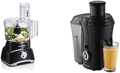 Top 10 Best juicer food processor Reviews