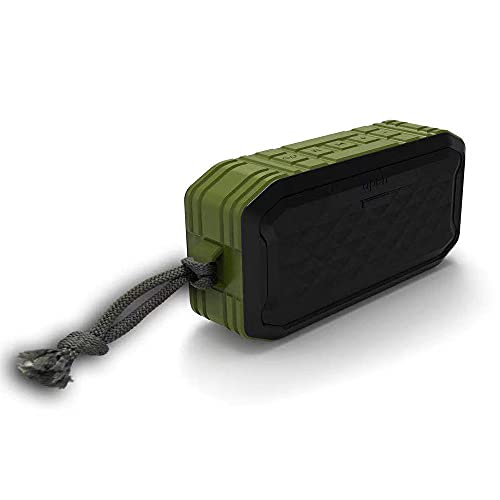 GGGJ Altavoces portátiles Bluetooth Altavoz inalámbrico de Alta fidelidad Resistente al Agua para...