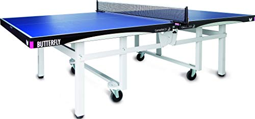 Butterfly Centrefold 25 Table Tennis Table | Professional Ping Pong Table |...