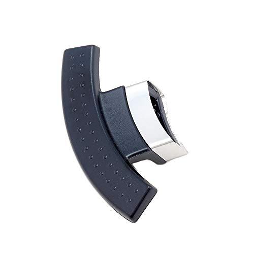 Fissler Ersatzteil Seitengriff schwarz 160cm für Serie Magic line 2011816640