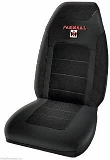 Diesel Power Plus IH Farmall Seat Cover