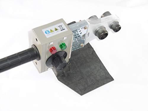 Muffen Schweißgerät für PP-R Rohr 20 25 32 mm Stumpfschweißgerät Heizelement PPR Rohr
