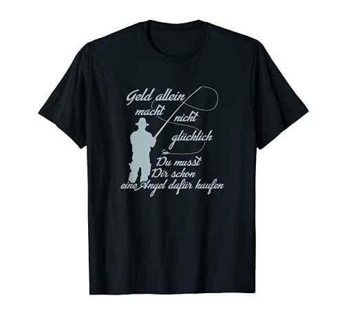 Pesca, pesca, arte de vida, regalos para jóvenes Camiseta