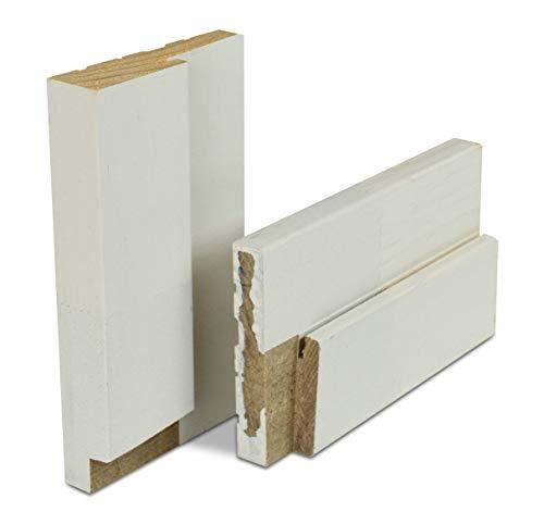 12″ FrameSaver Exterior Door Frame Rot Repair Kit (4-9/16