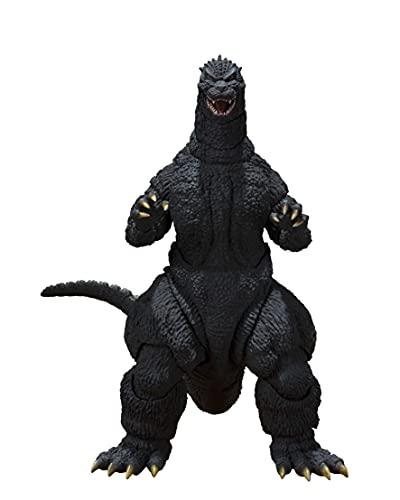 Tamashi Nations - Godzilla vs. Biollante - Godzilla (1989), Bandai Spirits S.H.MonsterArts