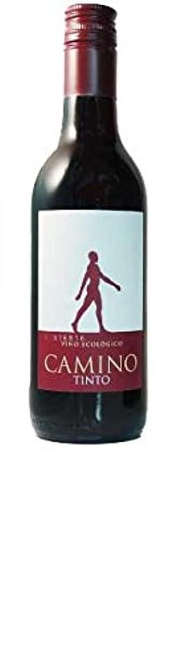 すべきリハーサル流星カミーノ ティント テンプラニーリョ (赤) ミニサイズ 250ml<オーガニック> Camino Tinto Tempranillo <mini size:250ml> (Organic)