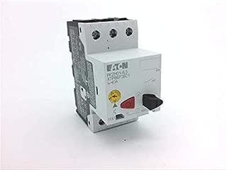 CUTLER HAMMER XTPB6P3BC1 Circuit Breaker, C-H PB Class, 10 4-6.3A 10 4-6.3 MMP, PB Frame, B Class 10
