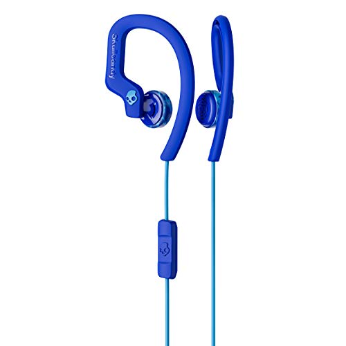 Skullcandy Chops Flex in-Ear Earbud - Royal Blue