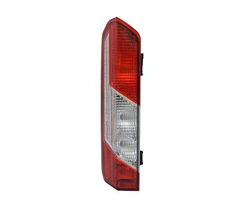 V-maxzone Vt854l gauche arrière Queue de lumière rouge Blanc