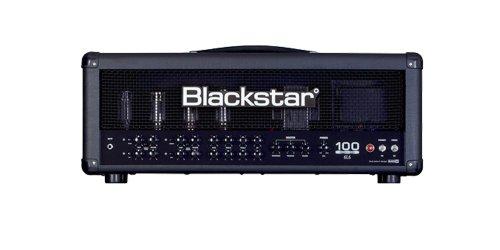 BLACKSTAR 304278 Series One 104 6L6 E-Gitarren Topteil Gitarre Zubehör