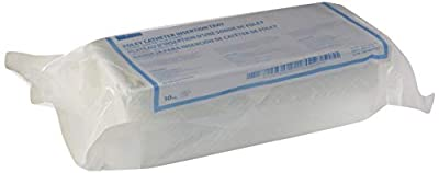 Medline Industries DYND18100 Foley Catheter Insertion Trays with 10mL Syringe, PVP, Latex Free (Pack of 20)