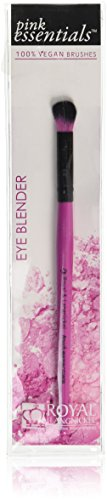 Royal & Langnickel - Pennello occhi Pink Essentials Synthetic, colore: rosa