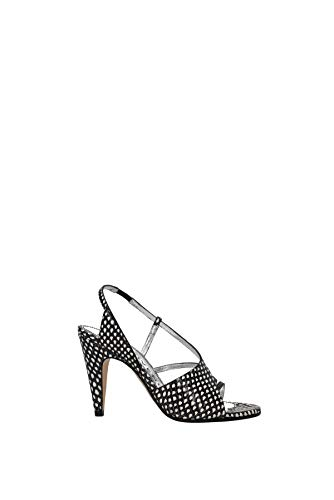 Givenchy Sandalen Damen - Leder (BE3015E03S004) 36 EU