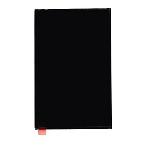 CHENYOUWEN LCD-Anzeige Ersatz-LCD-Bildschirm Reparatur defekter LCD-Bildschirm for Asus MeMO Pad FHD 10 / ME302 (Schwarz) Ersatzteile (Farbe : Black)