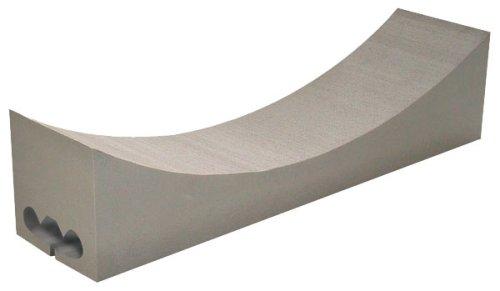 Seattle Sports NO SKID Universal Kayak Foam Blocks for Roof Racks, Cradles, and Carriers (Pair, 14 Inch)