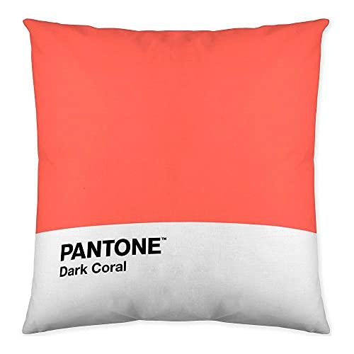 Pantone Funda de cojín Reversible Narrow C2 50x50 cm