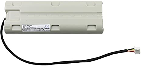 XPS Replacement Battery Compatible with Pure Oasis Flow PN VL-61950