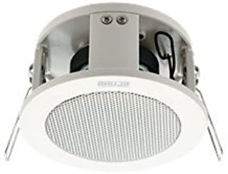 AHUJA CS3061T 6W Ceiling Speaker with Grill (White)