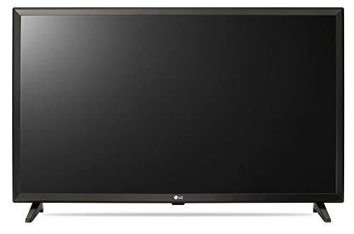 LG 32LK510BPLD HD Black LED TV - LED TVs (80 cm   32 ), 1366 x 768 pixels, HD, LED, DVB-C,DVB-S2,DVB-T2, Nero