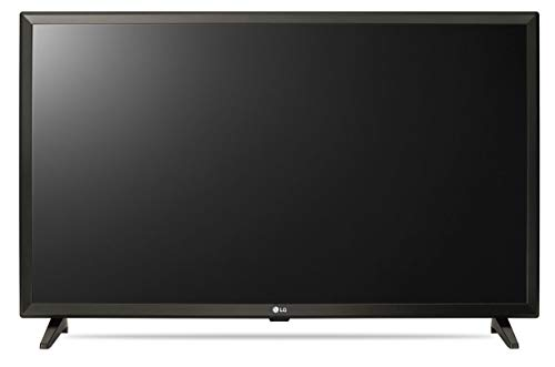 LG 32LK510BPLD HD Black LED TV - LED TVs (80 cm / 32'), 1366 x 768 pixels, HD, LED, DVB-C,DVB-S2,DVB-T2, Nero