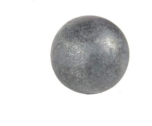 Bola de hierro de 40 mm de diámetro #540-40