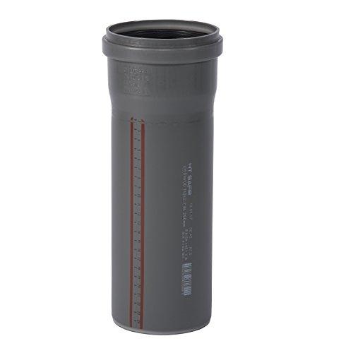Ostendorf HTsafe HT-Rohr mit Muffe DN 110 mm 250 mm