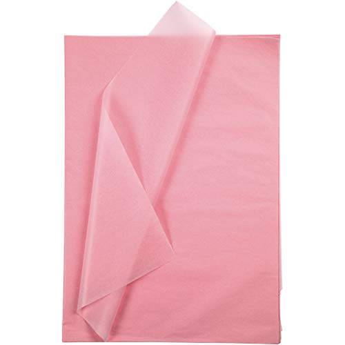 Papel Seda Rosa Pastel Marca Creativ Company