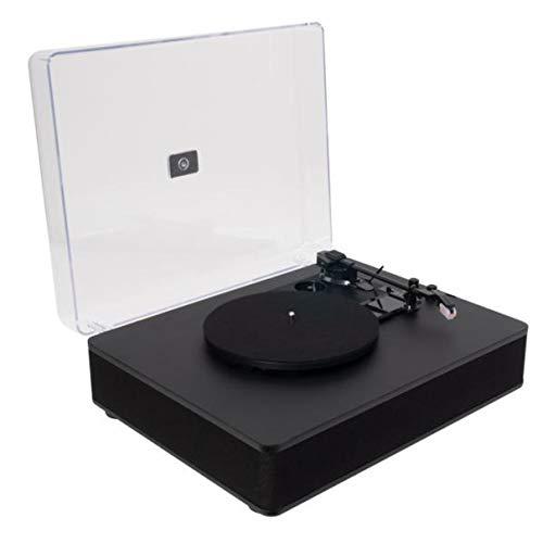 Giradiscos hi - fi fonestar Vinyl - 25amp con Reproductor - Grabador USB