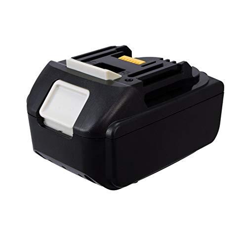 Replacement Battery for Makita XOB01Z, XOC01Z, XPH01Z, XPH03Z, XPH06Z, XPH07Z, XRF01Z, XRH011X, XRH01ZVX, XRH03Z, XRH04Z, XRH04ZZ, XRH05Z, XRJ01Z, XRJ03Z, XRM02W, XRM03B, XRM04B, 18V/3000mA
